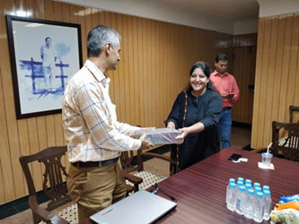 BA in Sociology in Gujarat