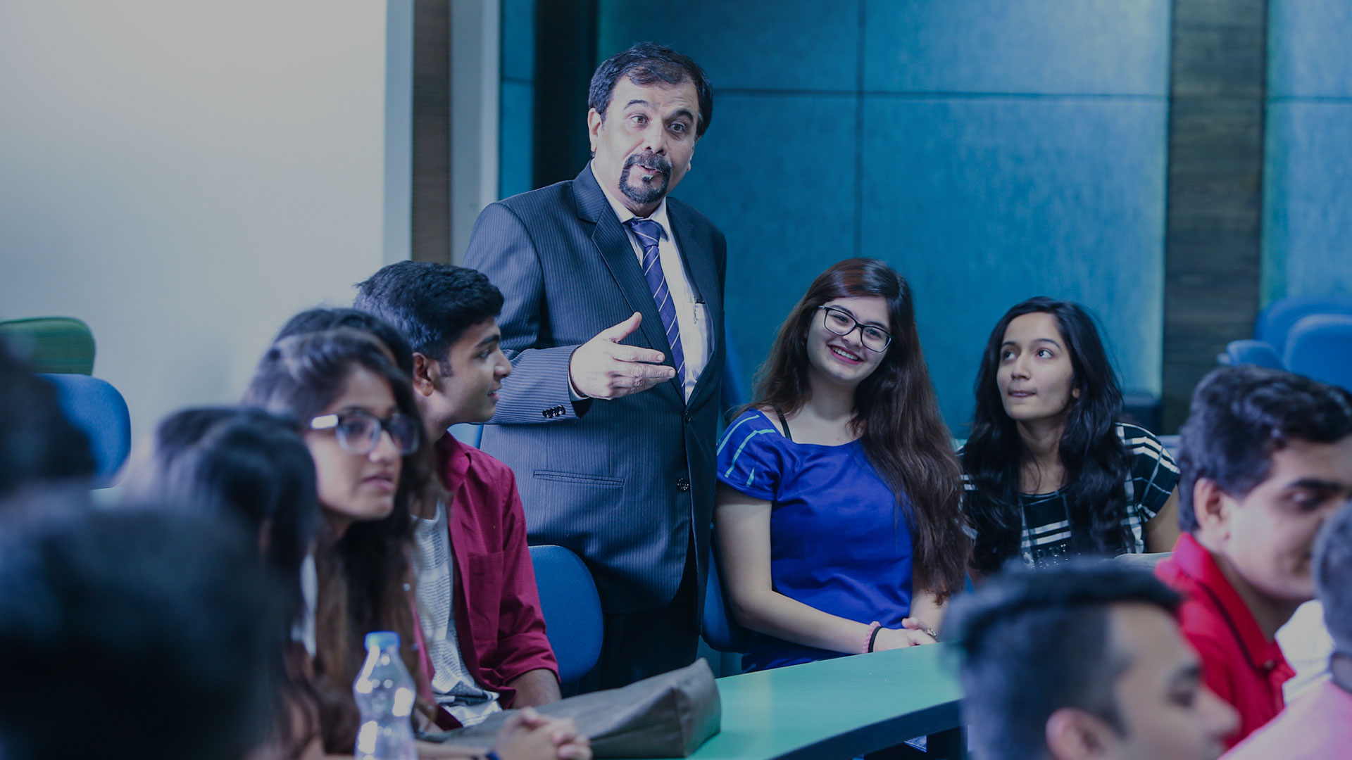 Best MBA Program in India