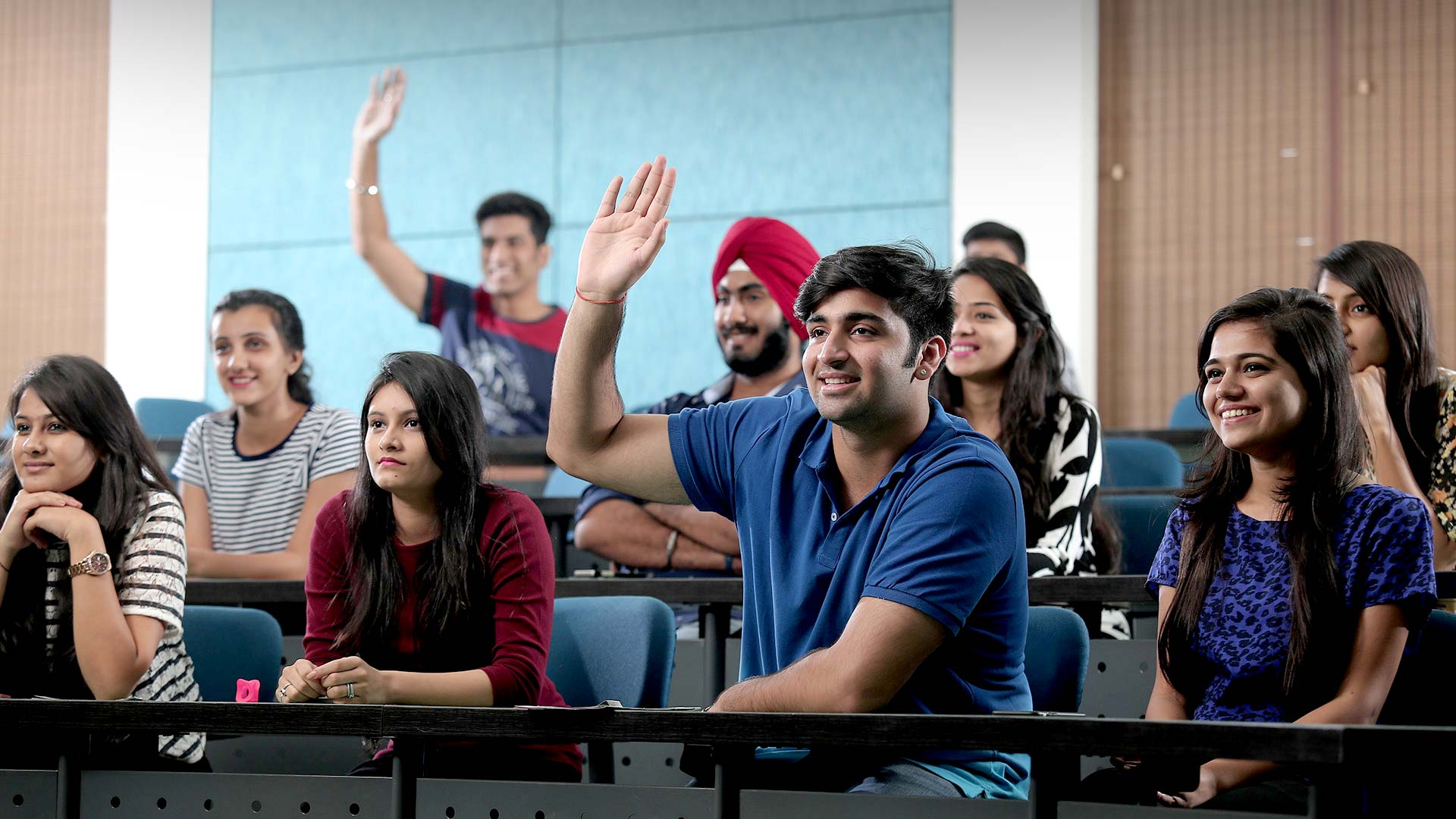 International Business Colleges in India