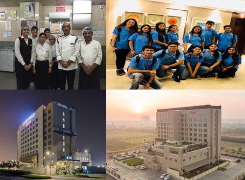 MBA in Hospitality in India