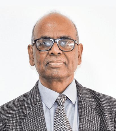 Prof Avadhesh Kumar Singh Auro University Surat