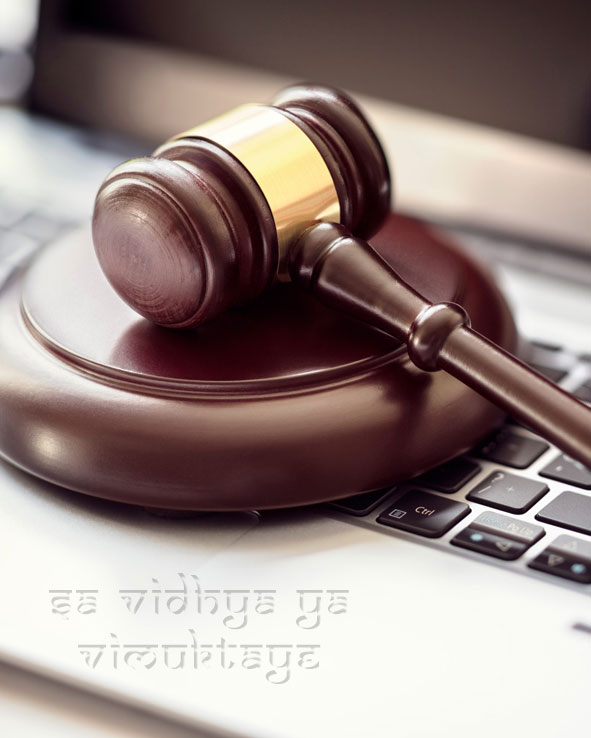 LLM Courses in Gujarat,India | Integrated Law Colleges in Gujarat, India | School of Law