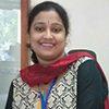 Ms Indrani team member Auro University Surat Gujarat India