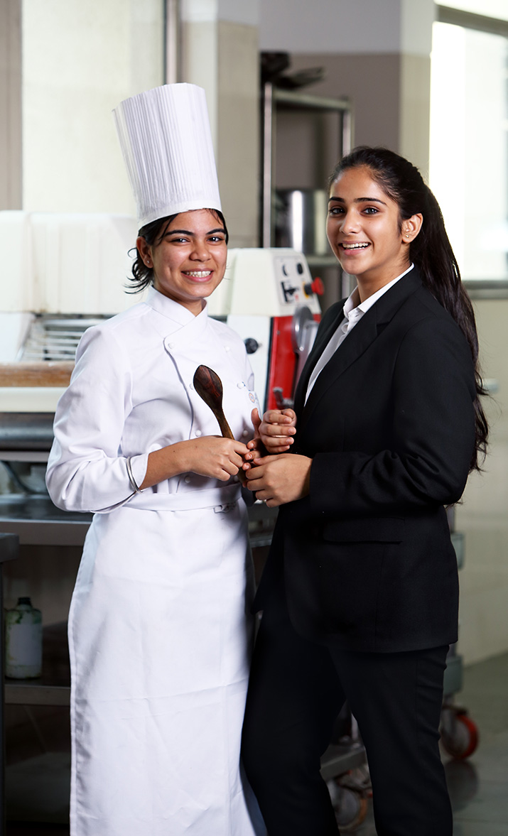 hospitality management colleges in gujarat