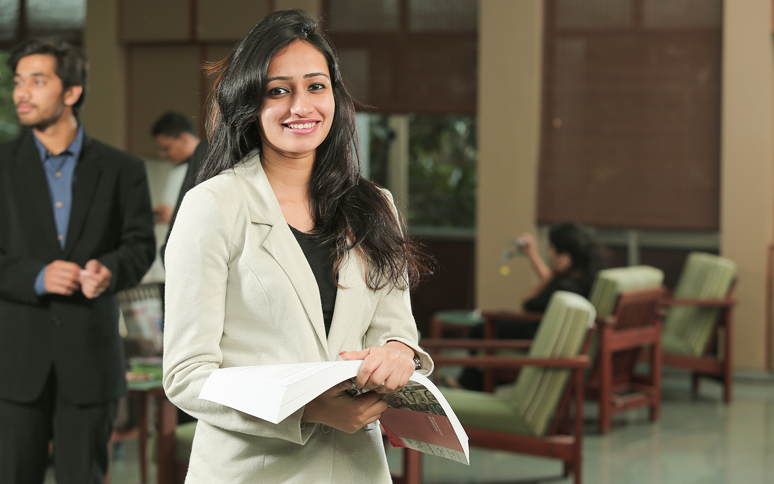 Auro University top mba colleges in India