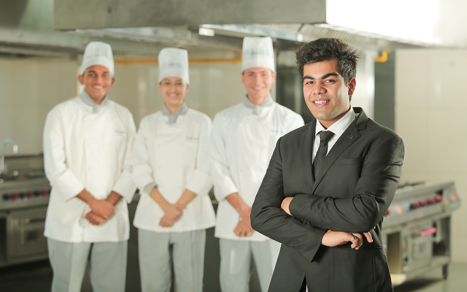 Auro University is best hospitality management colleges in india