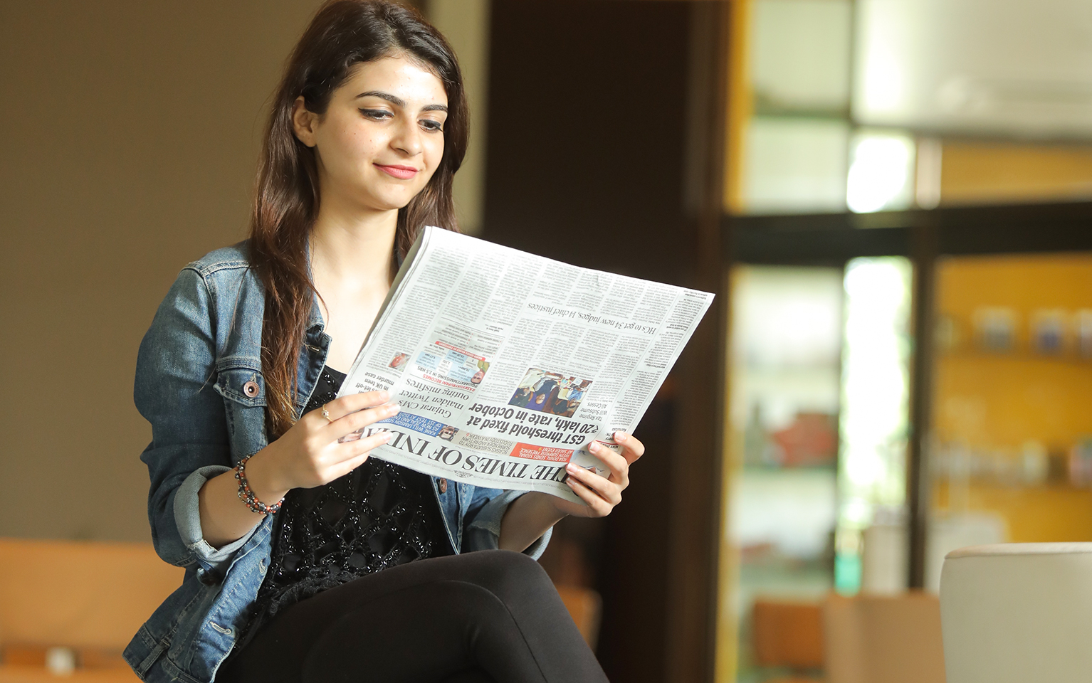 Auro university is best mass communication college in india