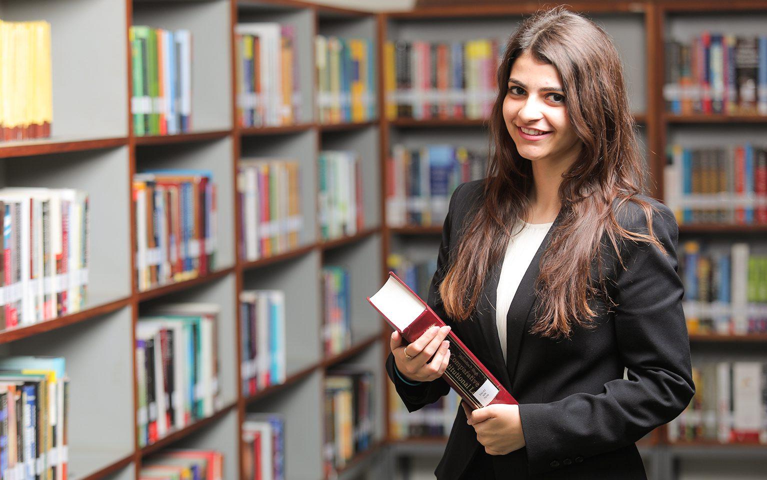 Auro University is best llb college in surat India
