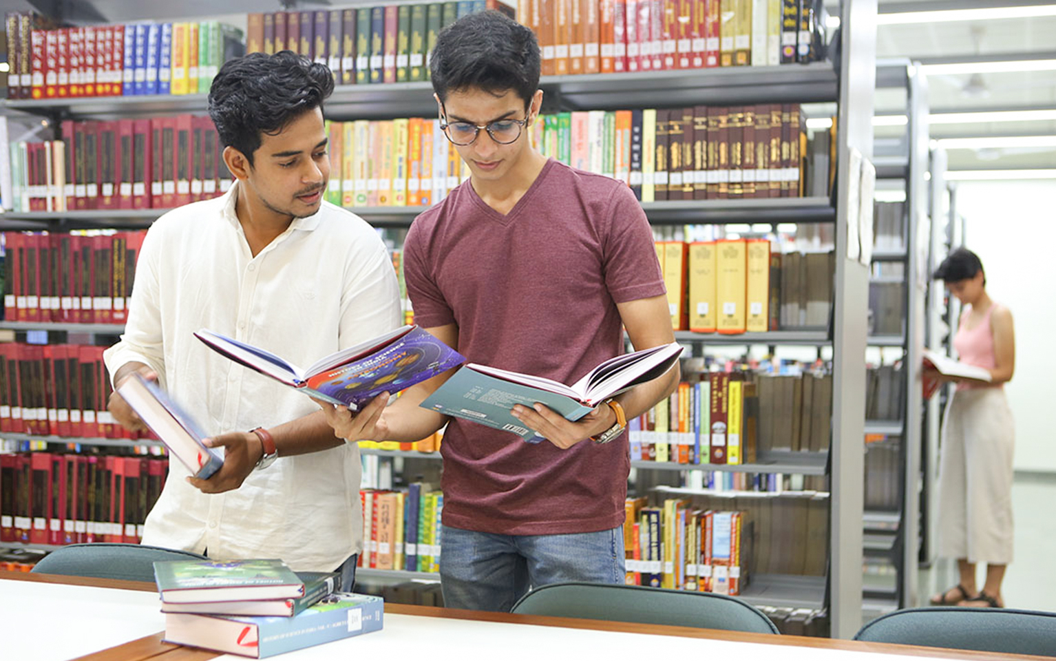 Auro University is best ba colleges in india