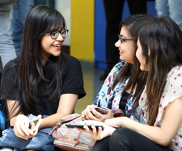 best ba colleges in india