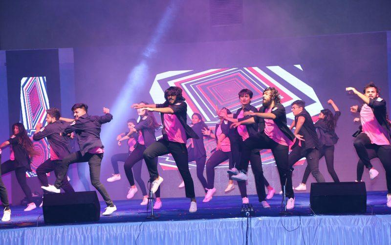 Auro University is best event management colleges in gujarat