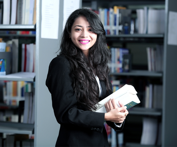 bba llb college in surat